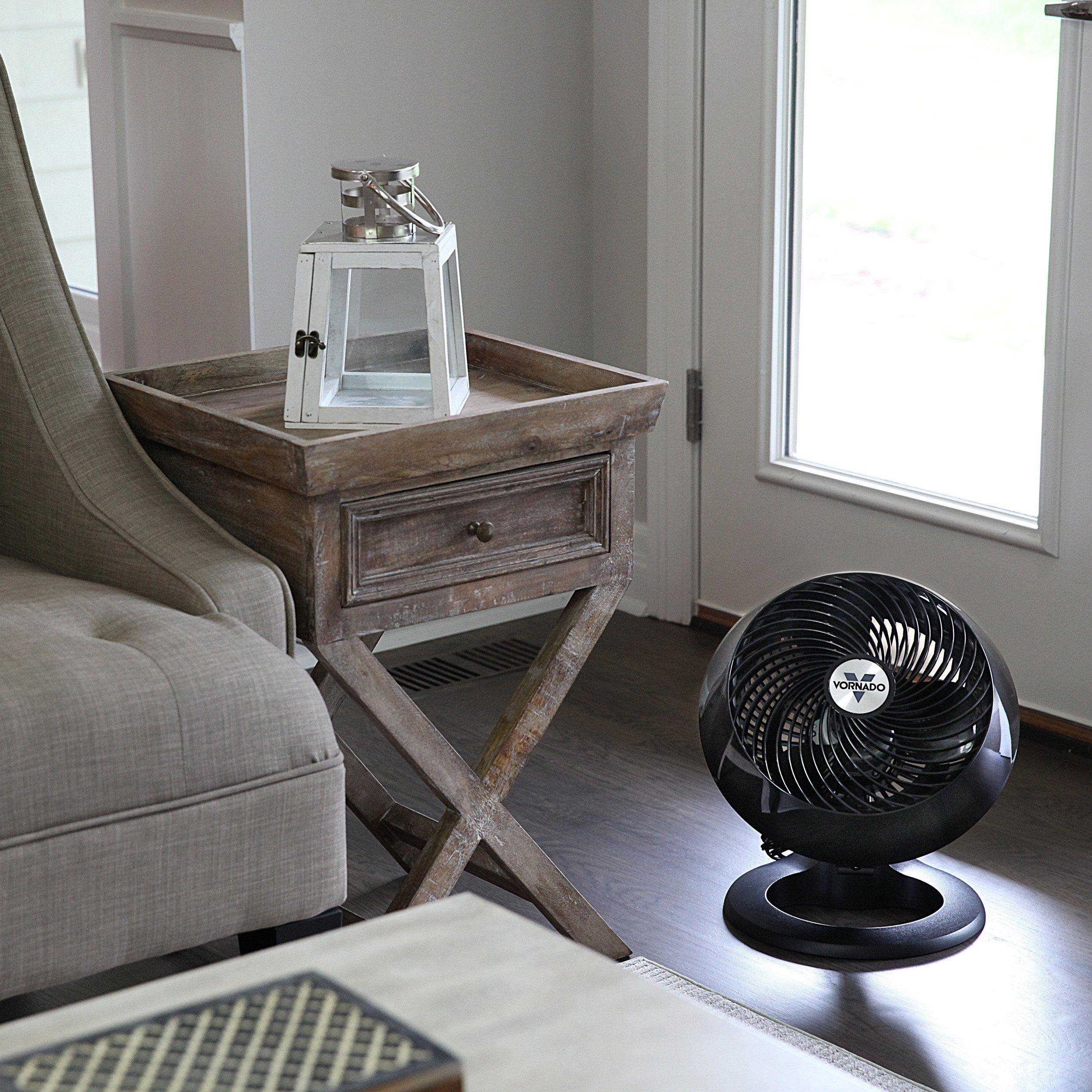 Vornado 660 Whole Room Air Circulator Room Fan Home Decor Room