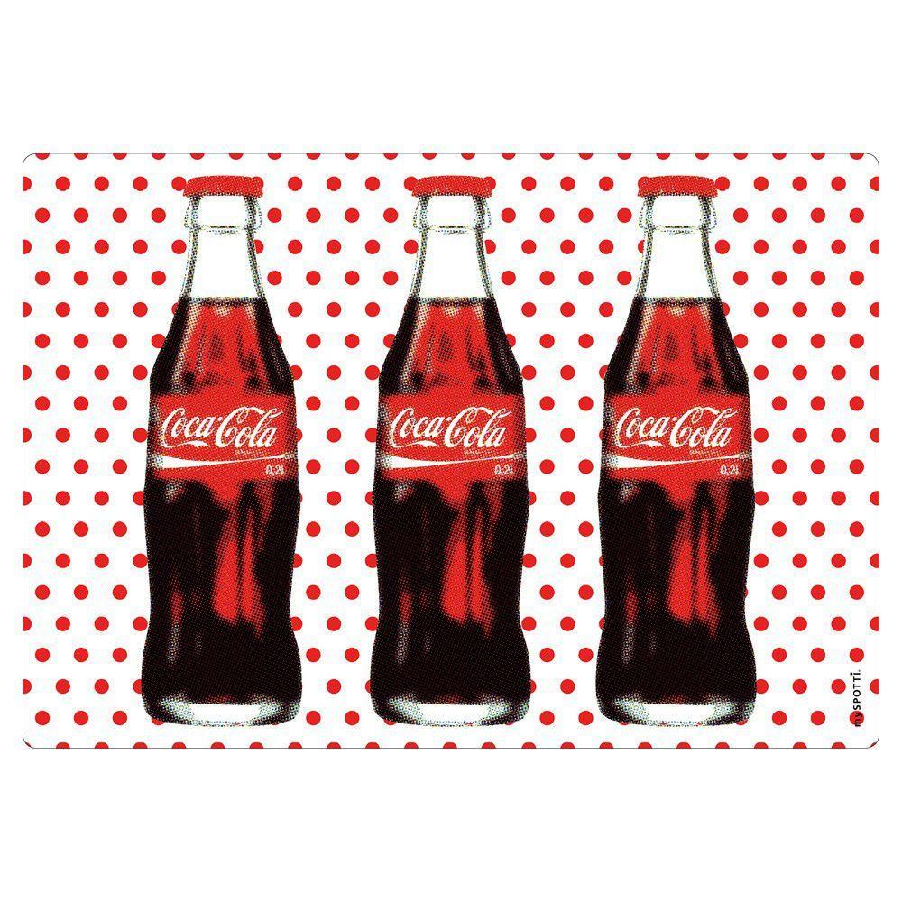 mySPOTTI POP - protection anti-éclaboussure pour cuisine - Coca Cola ...