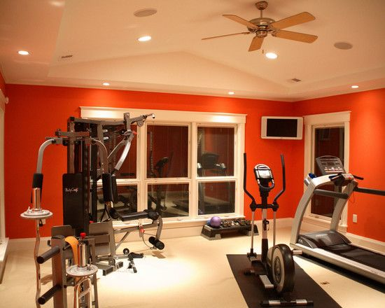 Home gym design pictures remodel decor and ideas page