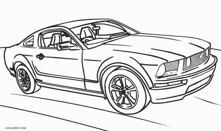 Hot Wheels Coloring Pages Cars Coloring Pages Free Kids