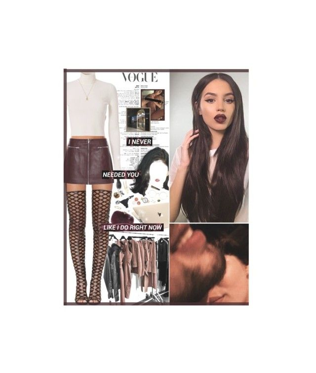 """""""Jan. 9th, 2017"""" by ayita-nicole ❤ liked on Polyvore featuring Lust For Life, Alexander Wang, A.L.C., Alexander McQueen, Wet Seal, Nadri, Nixon, Lime Crime, Cartier and Gucci"""