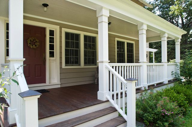 Front Porch Ideas Front Porch Design Porch Design Front Porch
