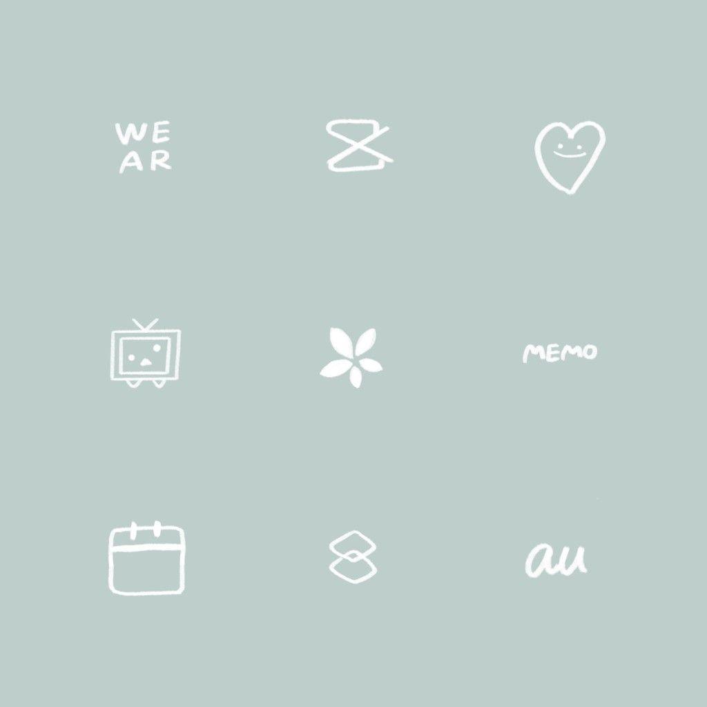 アイコン おしゃれまとめの人気アイデア Pinterest 𝙺𝚢𝚘𝚌𝚑𝚒 2021 タグ テンプレート スマホ ステッカー アイコンデザイン