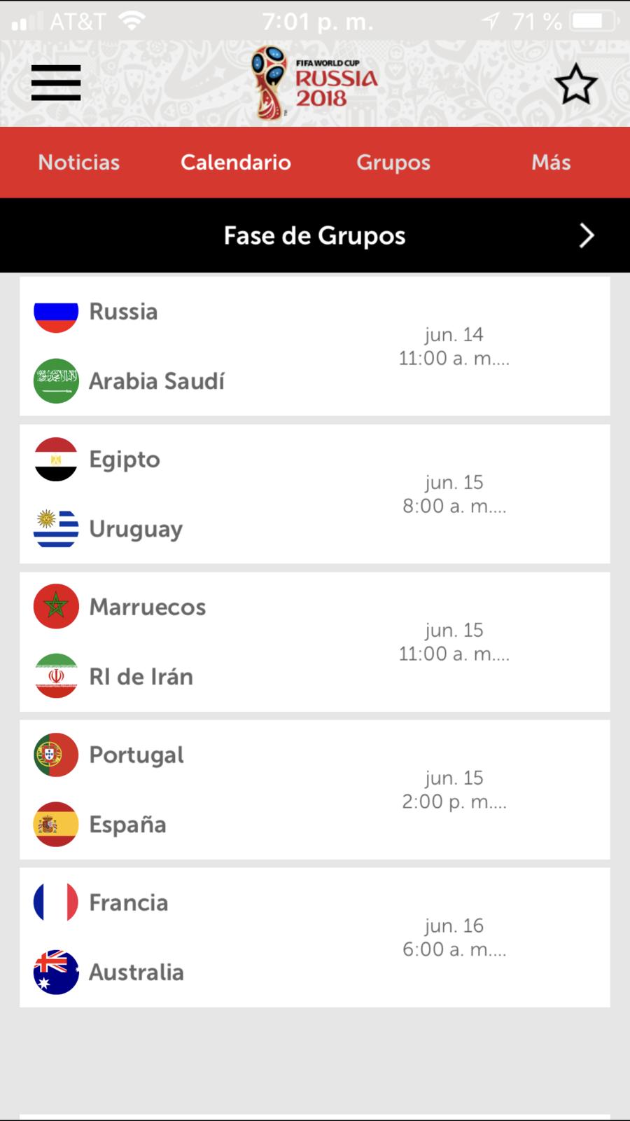 Telemundo Deportes NewsSportsappsios Telemundo, App