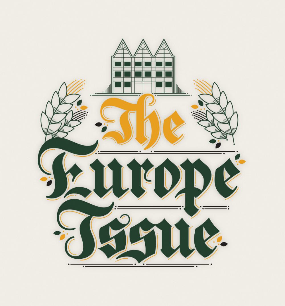 The Washington Post Lettering Design Custom Badges Graphic Design Typography