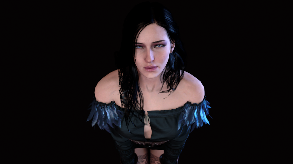 I Shall Use This As Wallpaper Witcher The Witcher