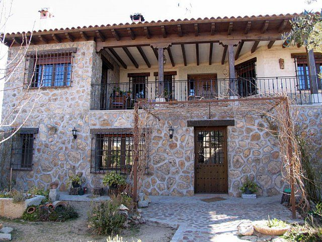 Resultado de imagen para porches rusticos porches pinterest porches r sticos porches y - Fotos porches rusticos ...