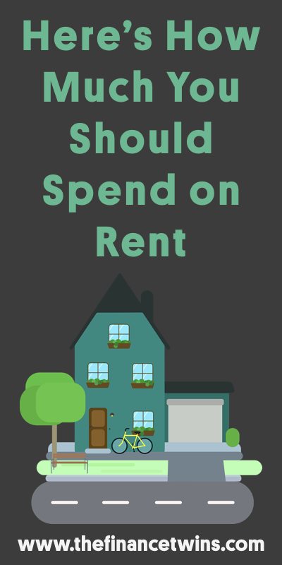Here's How Much You Should Spend on Rent   Investment ...