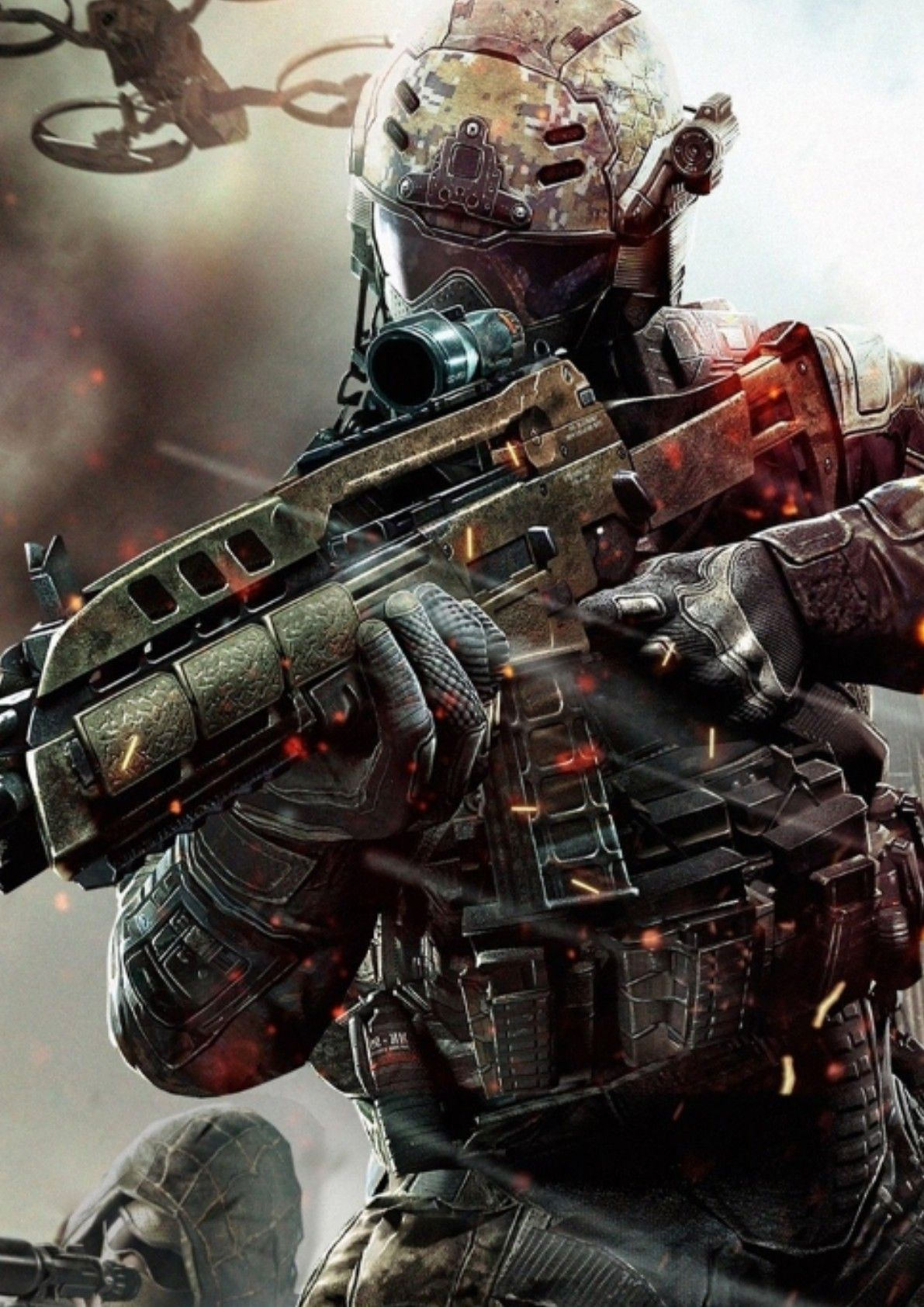 Call Of Duty Mobile Gameplay in 2020 Call of duty, Call