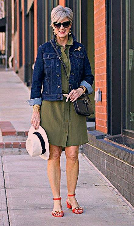 Photo of 16 Ideas Fashion Trends For Women Over 50 Over 50 Shirts For 2019
