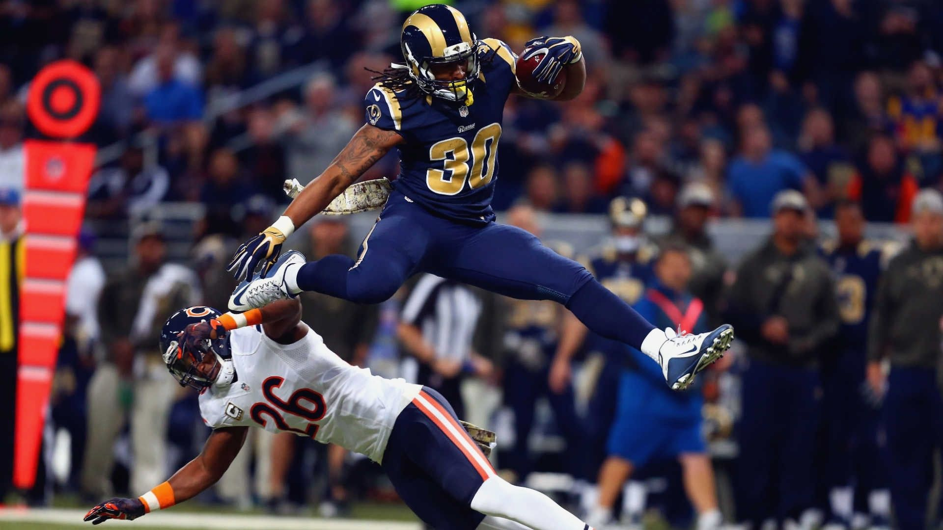 10 New Todd Gurley Rams Wallpaper Full Hd 1080p For Pc Background Ram Wallpaper Todd Gurley Wallpaper