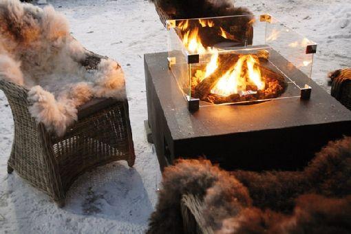 feuerstelle garten sessel feuerstellen im garten pinterest garten feuerstelle und feuer. Black Bedroom Furniture Sets. Home Design Ideas