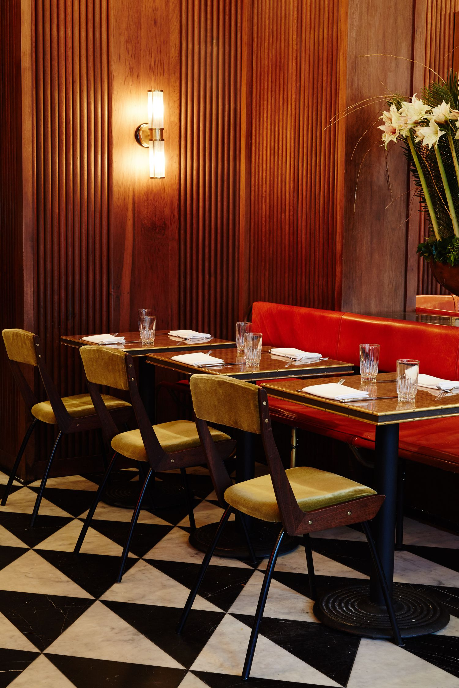 Image result for sant ambroeus nyc lafayette