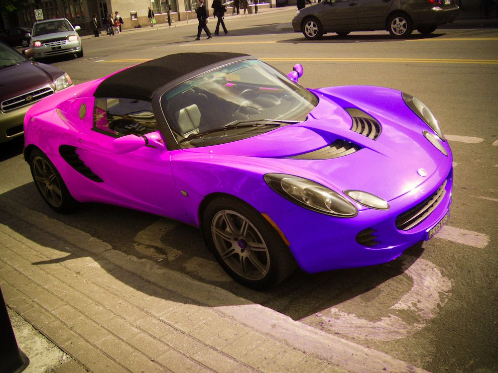 Pink Lotus, I Never Thought I Cared At All About Cars.... And I Just Now  Saw This. | Things To Remember | Pinterest | Lotus Elise, Lotus And Cars
