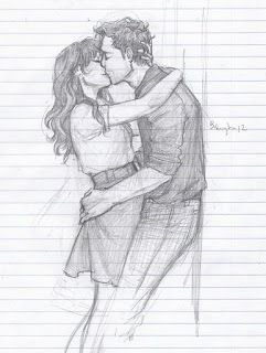 Most Romantic Couple Kissing Drawing Images 7 Couple Drawings Cute Couple Drawings Love Drawings