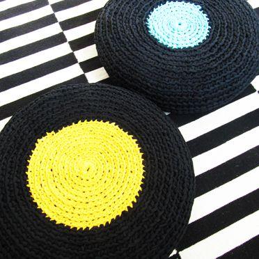 Bambula: Rahi upper Crochet Patterns