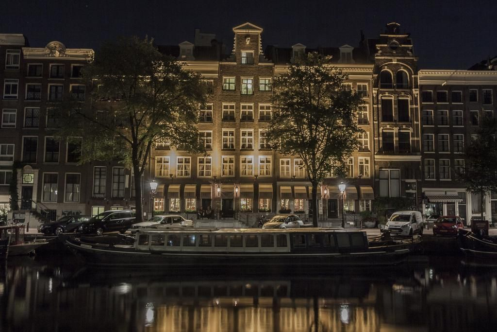 Near a metro station Hotel Estheréa is in Amsterdams Amsterdam City Centre neighborhood an area with good shopping Amsterdam Museum and Madame Tussauds are cultura...