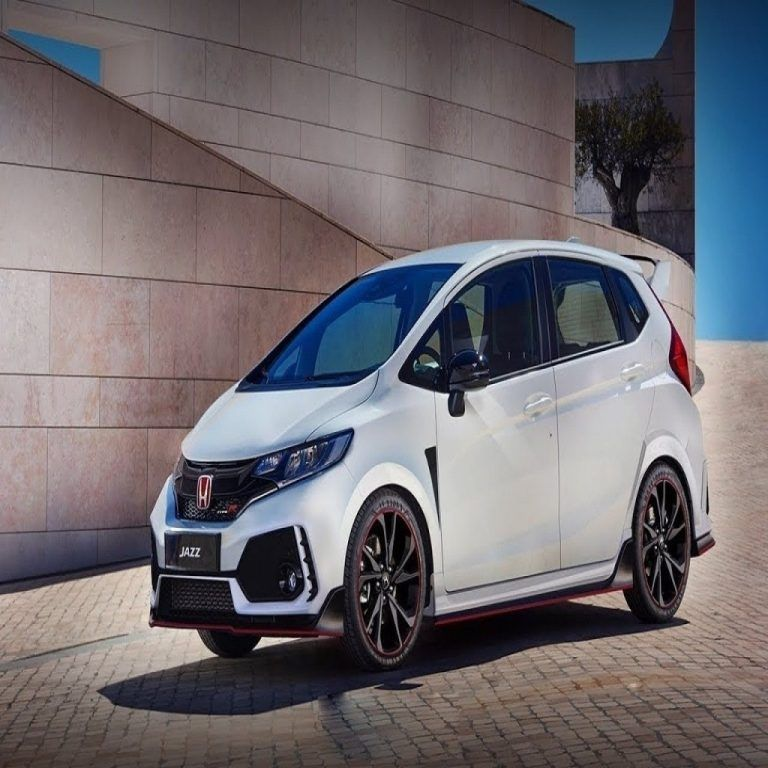 Honda Jazz 2020 Release Date Release Date (With images