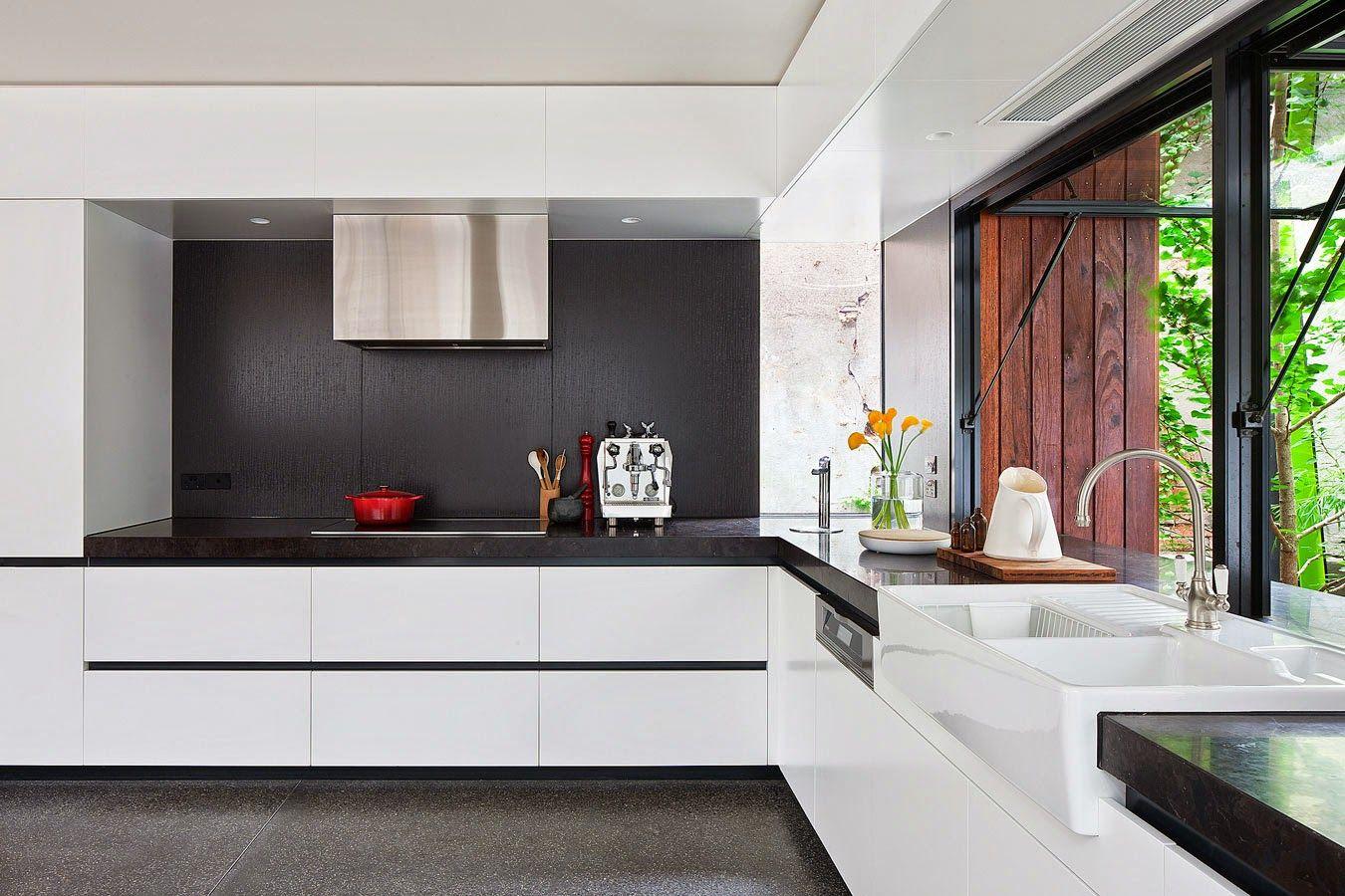 Increíble Mueble De Cocina Se Encarga De Melbourne Imágenes - Ideas ...