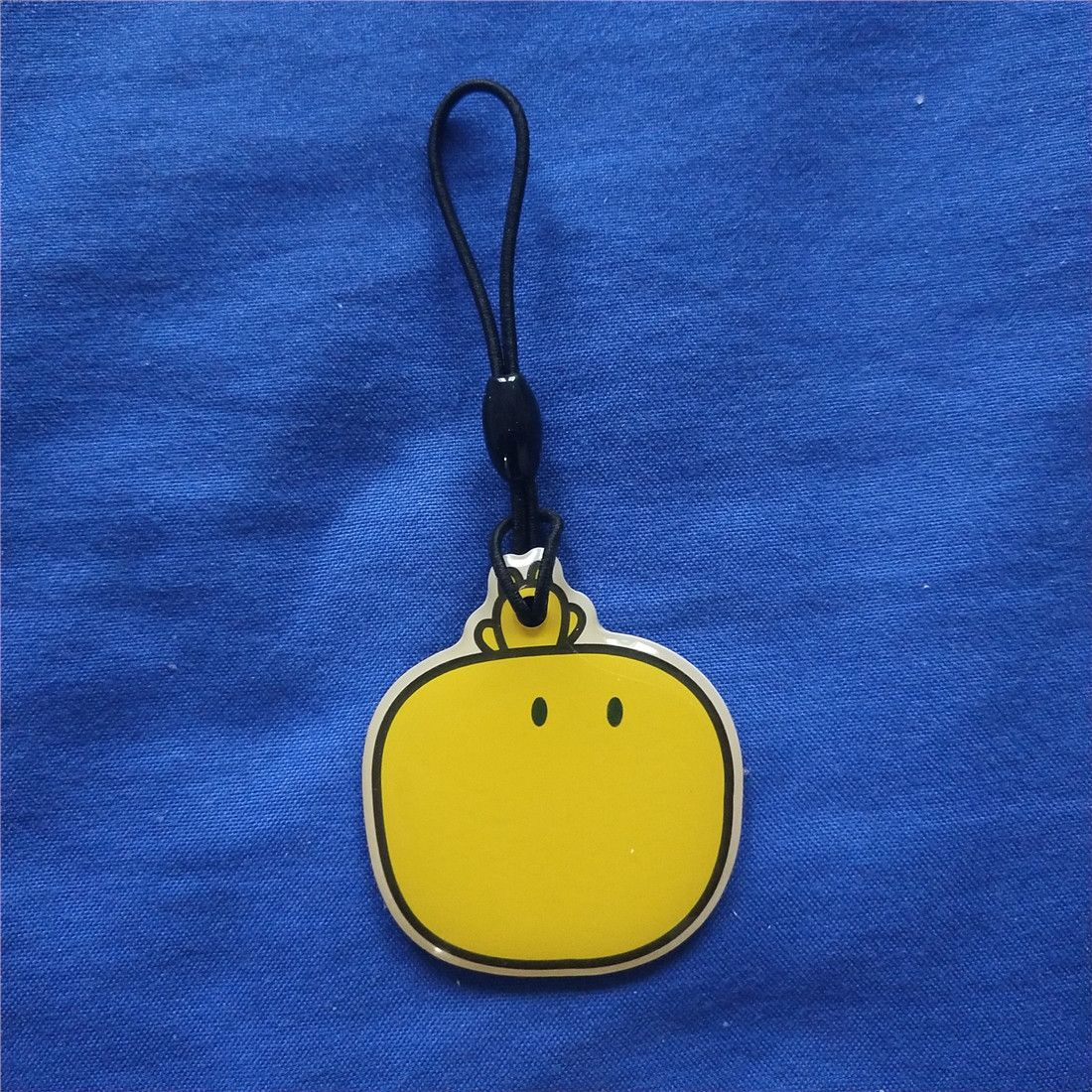 (^^Free samples^^)EM ID Keyfobs RFID Tag Key Ring Card