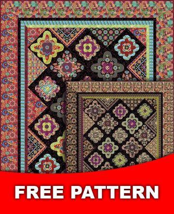Fan Quilt Images Grandmother's Fan Quilt GENERATIONS Quilt Enchanting Generations Quilt Patterns