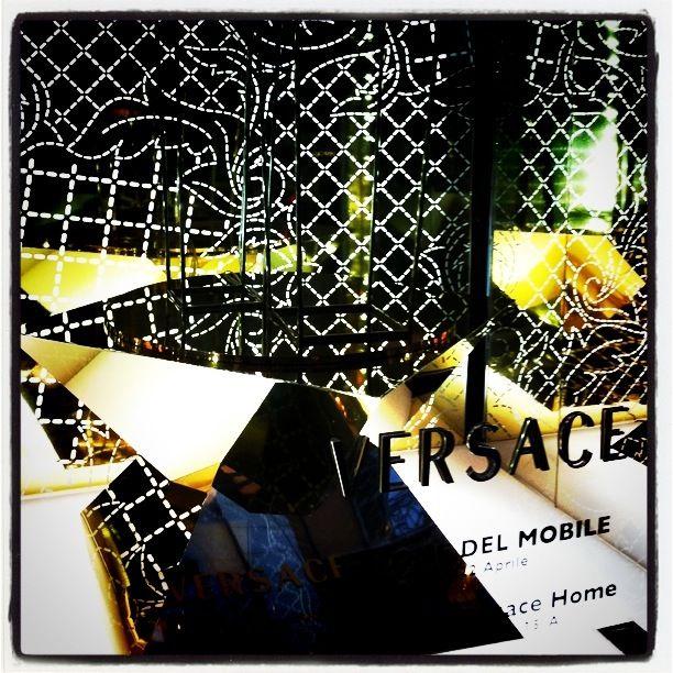 Semana de Design de Milão 2012