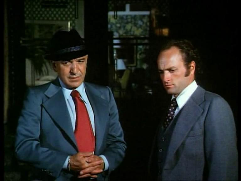 A Strange Kind of Love, Kojak, Season 5 2 , 1977, Telly