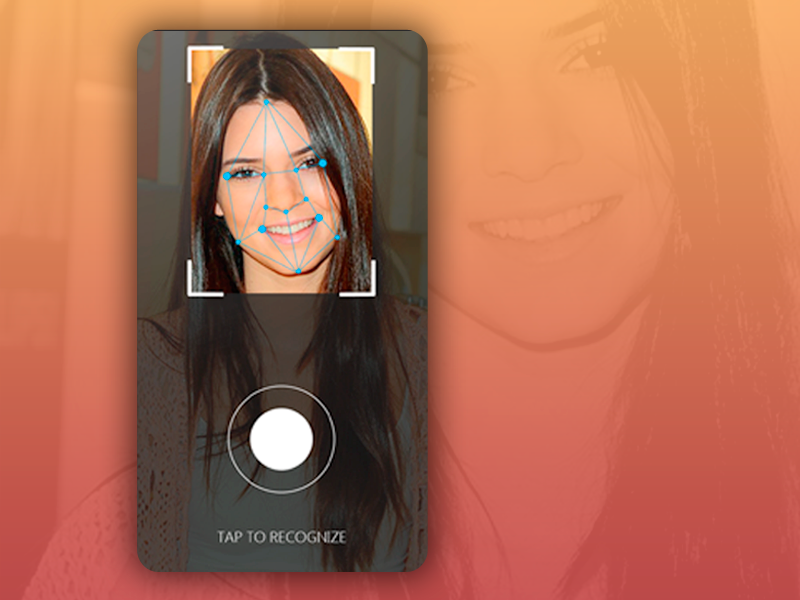 FaceKeeper by Yara Vokhminova