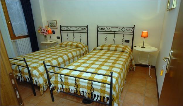 Granze 1333 - Zimmer in Bauernhaus Padova