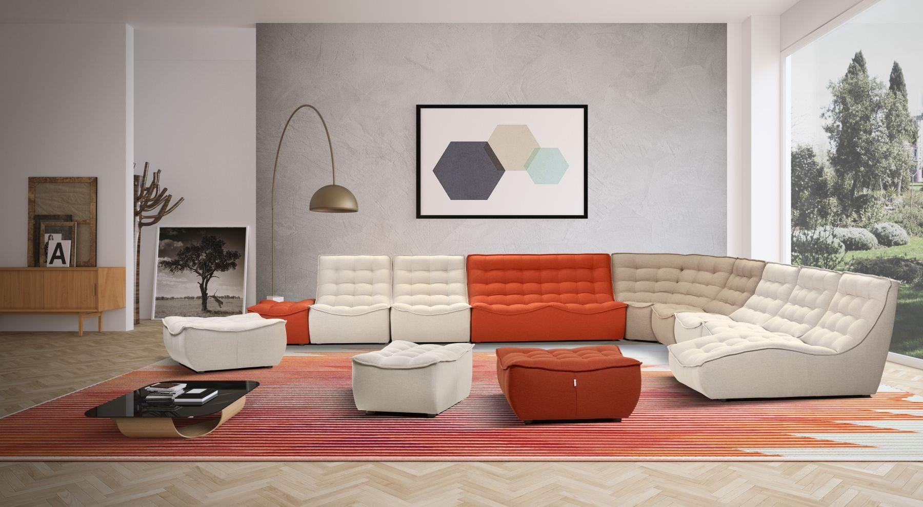 Calia Italia Banjo Sofa With No Arms In 2020 Luxury Sofa Sofa