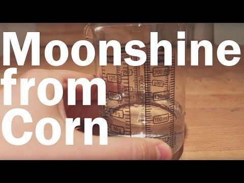 Photo of How to Make Quick and Tasty Moonshine Whiskey (with Pictures)
