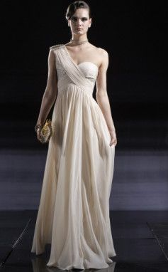 Grace Kelly might have worn this