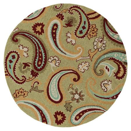 I Pinned This Novara 6 Round Rug Powder Room Or Mud Room Colors