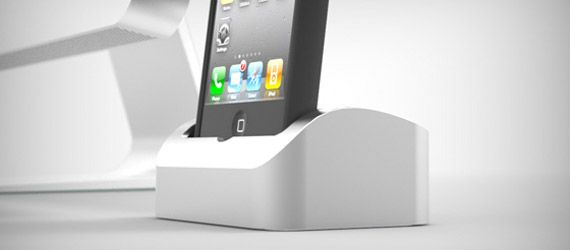 Elevation Dock for iPhone