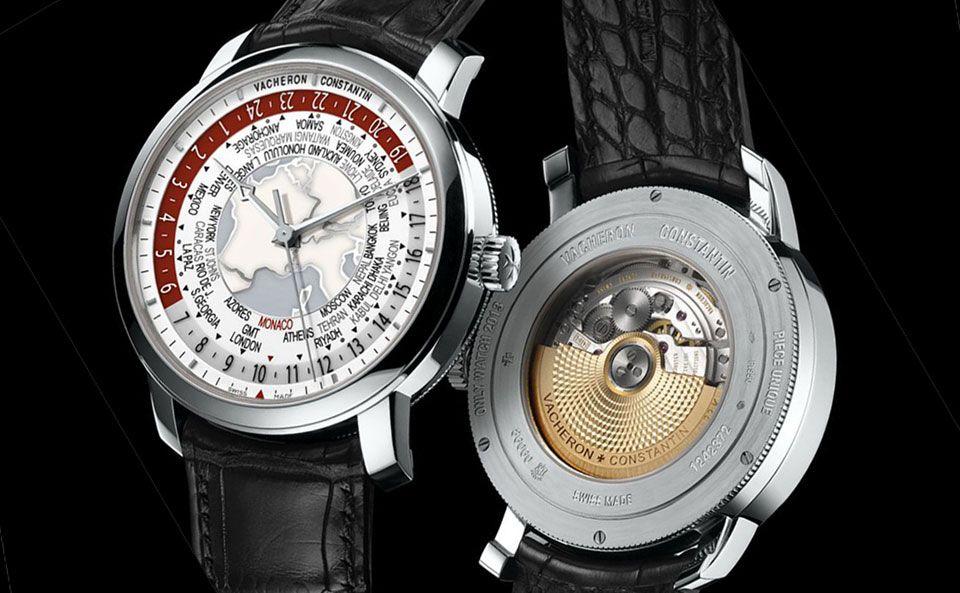 Đồng hồ GMT đức đẹp nhất
