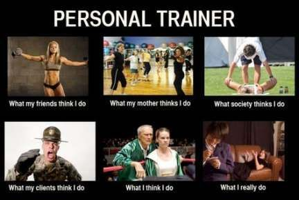#fitness #fitness #humor  52 ideas fitness humor trainer gym