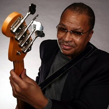 Remembering James Jamerson, The Funk Brothers bass player born today in 1938