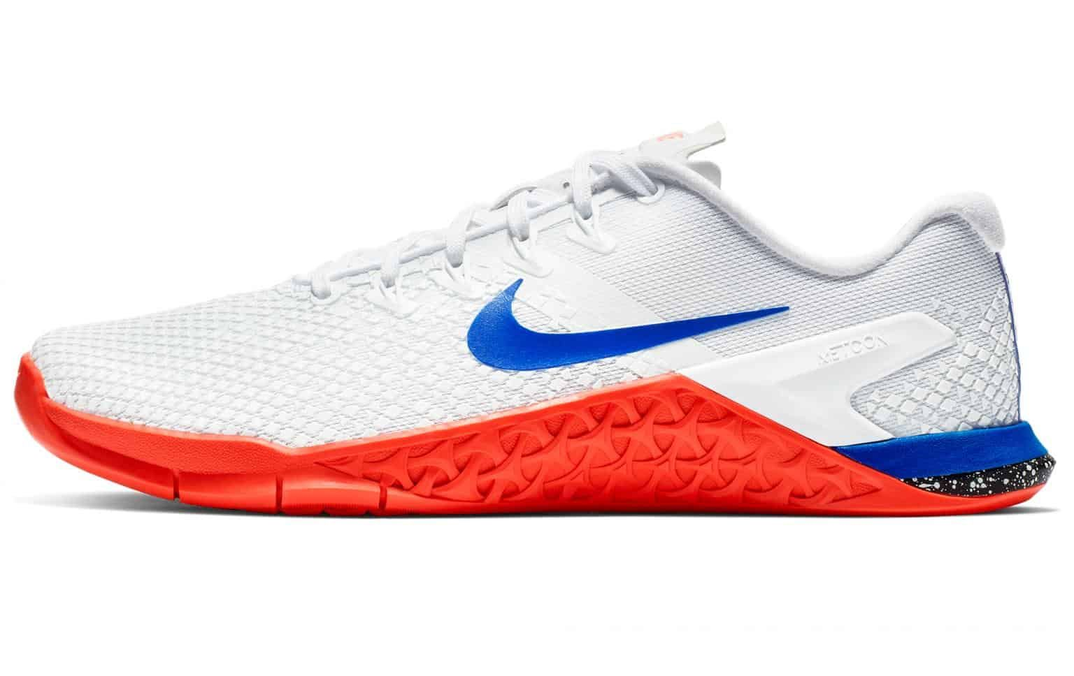 Nike Metcon 4 XD - new variant for 2019