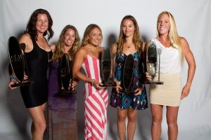 BOP Honors - Inspiration of the Paddle