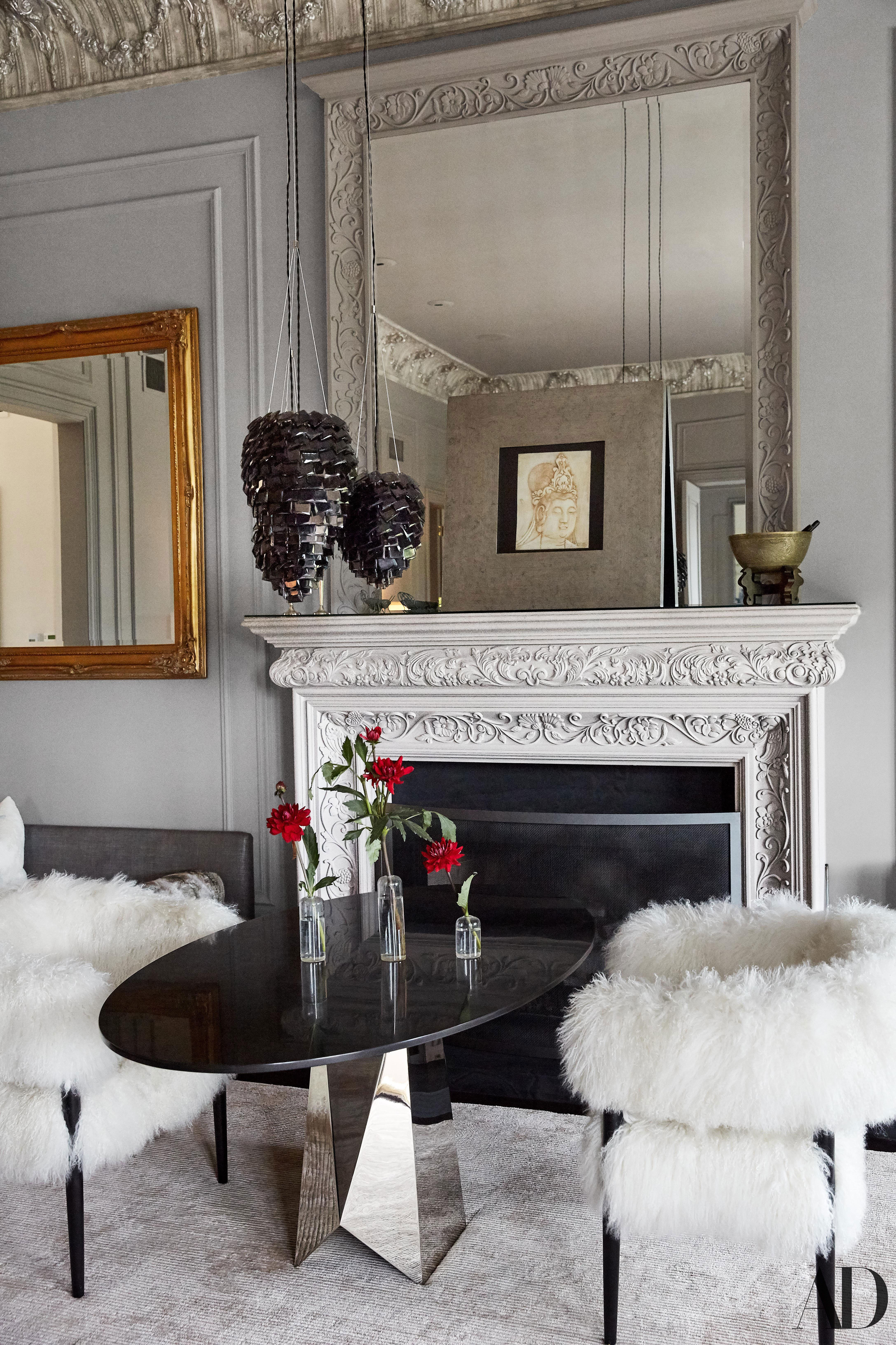 Inside Sharon Stone S Glamorous Home Celebrity Bedrooms French Style Bedroom Sharon Stone