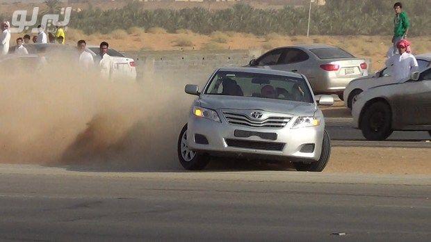 مفاجأة جديدة في حادث كنق النظيم الذي أودى بحياته Vehicles Car