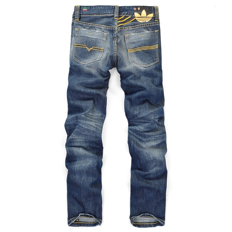 099c551ae102 Adidas JEANS | Home :: Diesel Adidas Jeans :: Diesel Adidas Golden Lap Jeans  8015