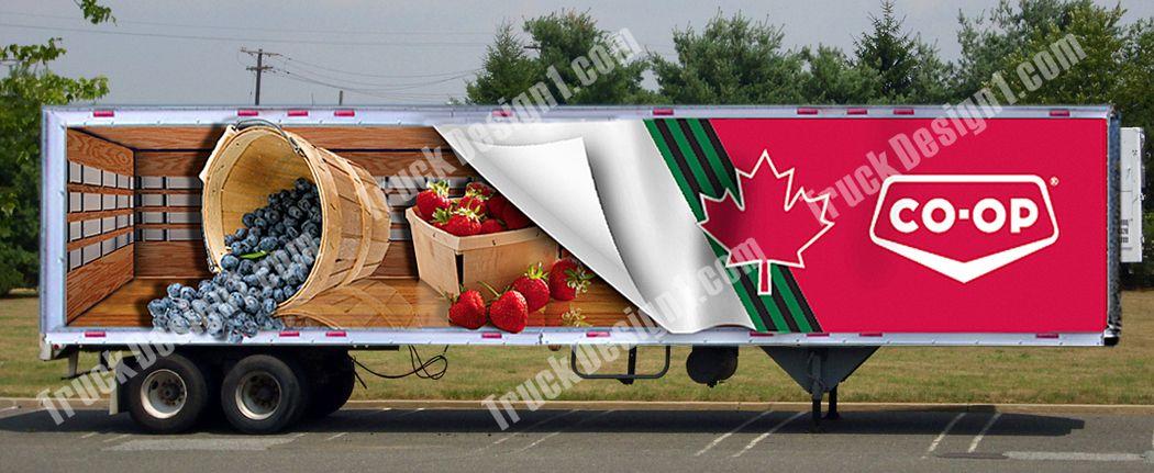 Truck, Van, Car, Wraps Graphic Design, 3D Design Solutions