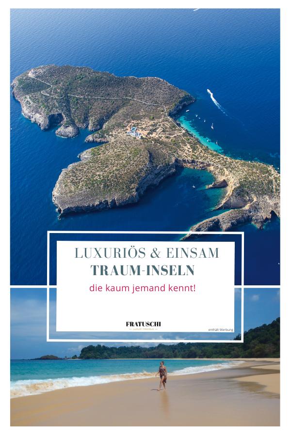 Einsamste Insel Der Welt