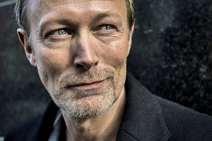 lars mikkelsen house of card