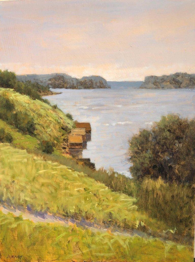 11606_foto_1_03.jpg (759×600) | Landscape art, Rockwell ...  |1950s American Realism Art Landscapes