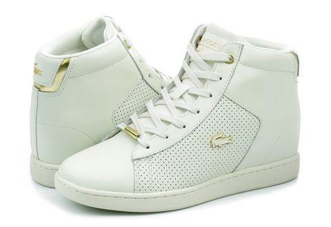 Lacoste Cipő Carnaby Evo Wedge  f47f4ba7d1