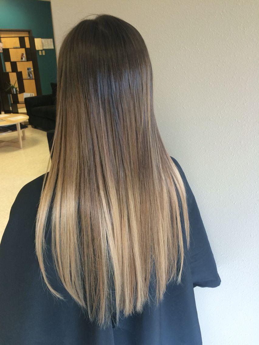 Flat I Hair No Heat No Chemicals No Damage Cinderella Hair