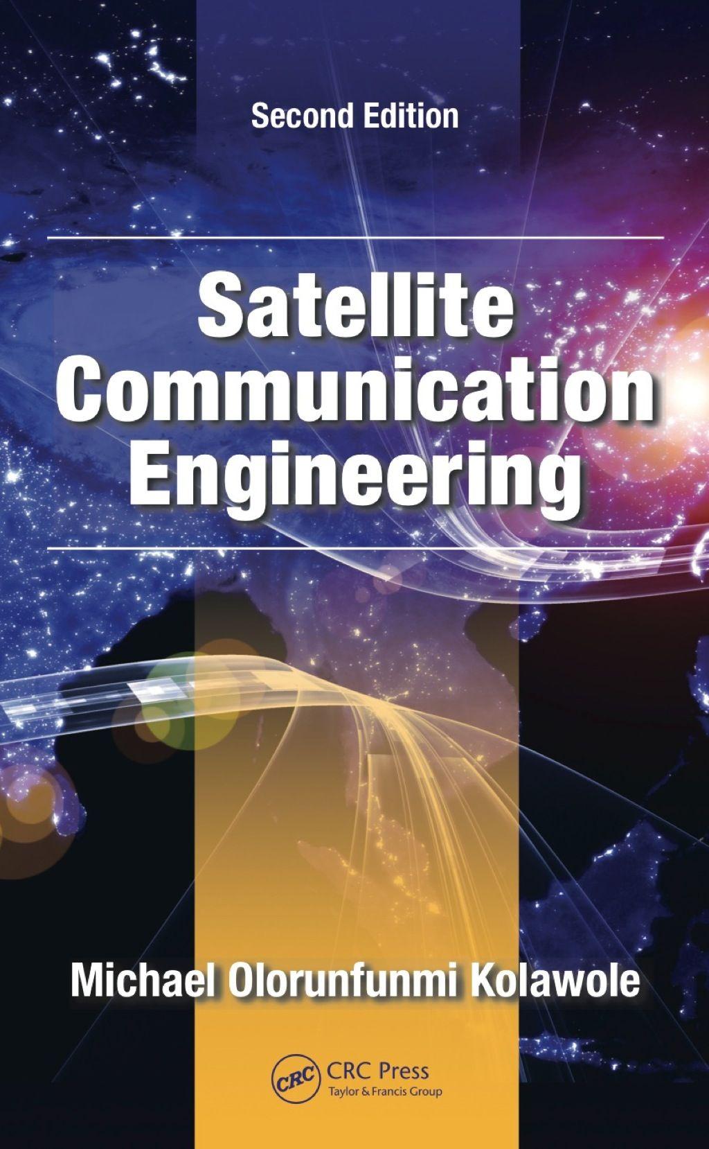 Satellite Communication Engineering Ebook Rental Communication