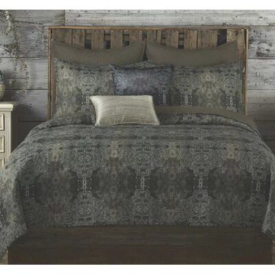 House Of Hampton Marquardt Duvet Cover Set Duvet Sets Duvet Cover Sets Grey Comforter